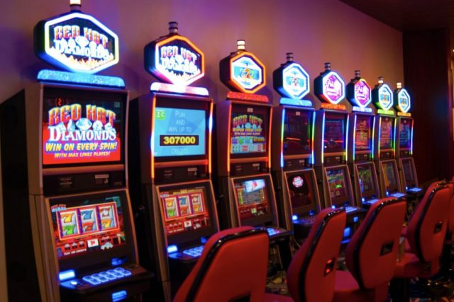 Seven Surefire Methods Gambling Will Drive Your Enterprise Into The Bottom
