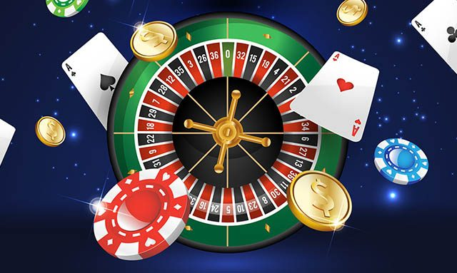 Count On Your Gambling Abilities However Never Ever Quit Improving