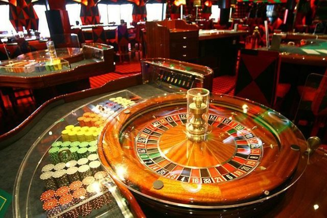 What You Did Not Realize About Gambling Is Highly Effective However Very Simple