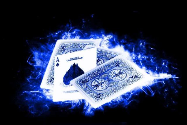 The Insider Secrets For Online Gambling Exposed