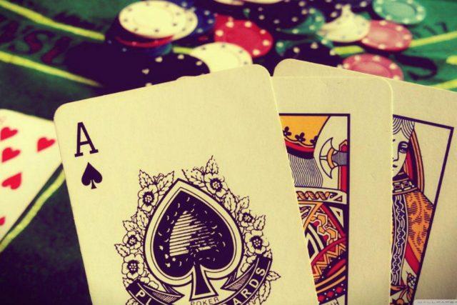 Online Gambling For Enjoyable