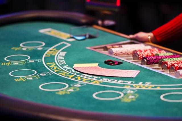 High Gambling Decisions Online