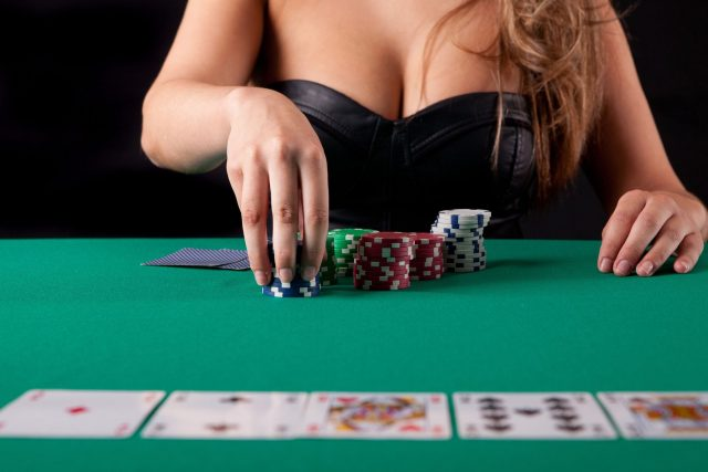 Look Ma You Can Build A Business With Online Gambling